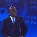 Félix Tshisekedi présente ses vœux de nouvel an au corps diplomatique accrédité en RDC