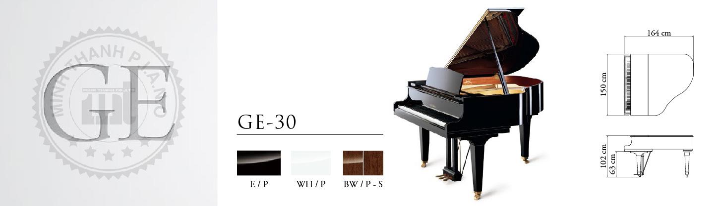 kawai brandnew GE-30G