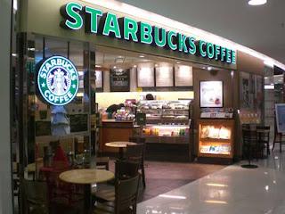 Starbucks (Tangerang); Emang Masih Perlu Di Review?