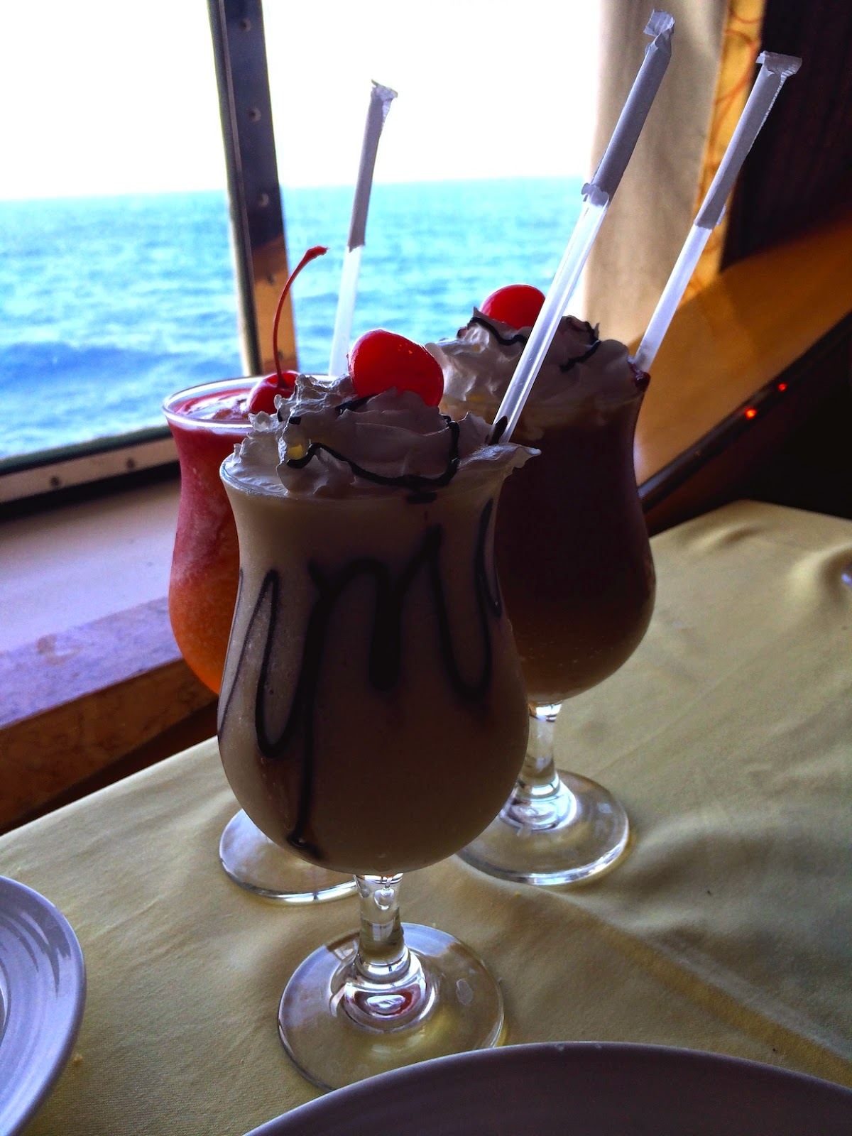 Carnival Cruise SeaDay Brunch We Almost Ordered Everything Off The Menu  Fu