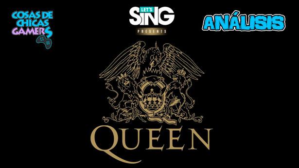 Análisis Lets sing Queen para PS4