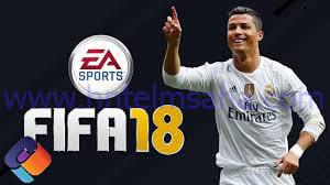 تحميل لعبة فيفا 2018 للكمبيوتر