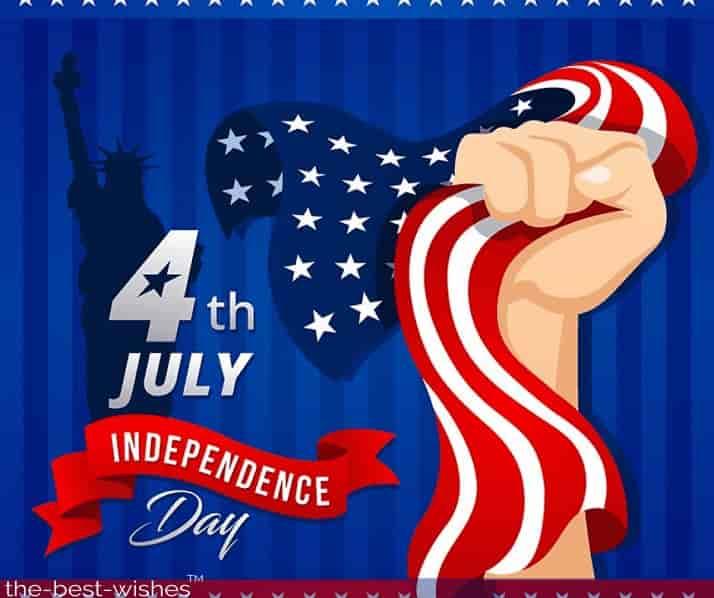 happy 4 july america