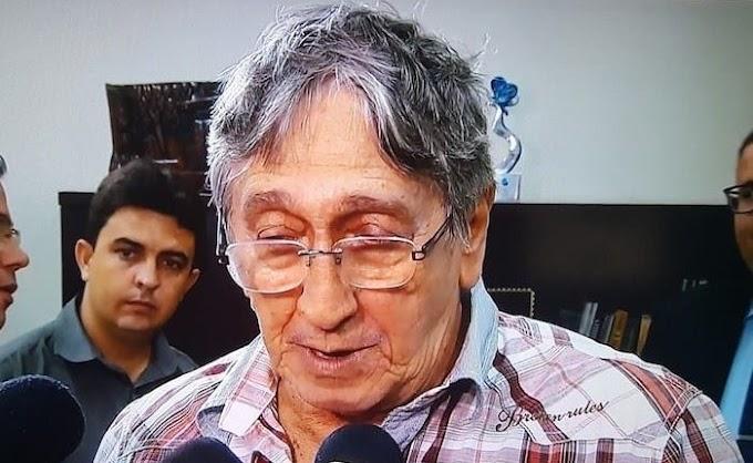 OPERAÇÃO ARQUIMEDES: PF prende ex-superintendente do IBAMA