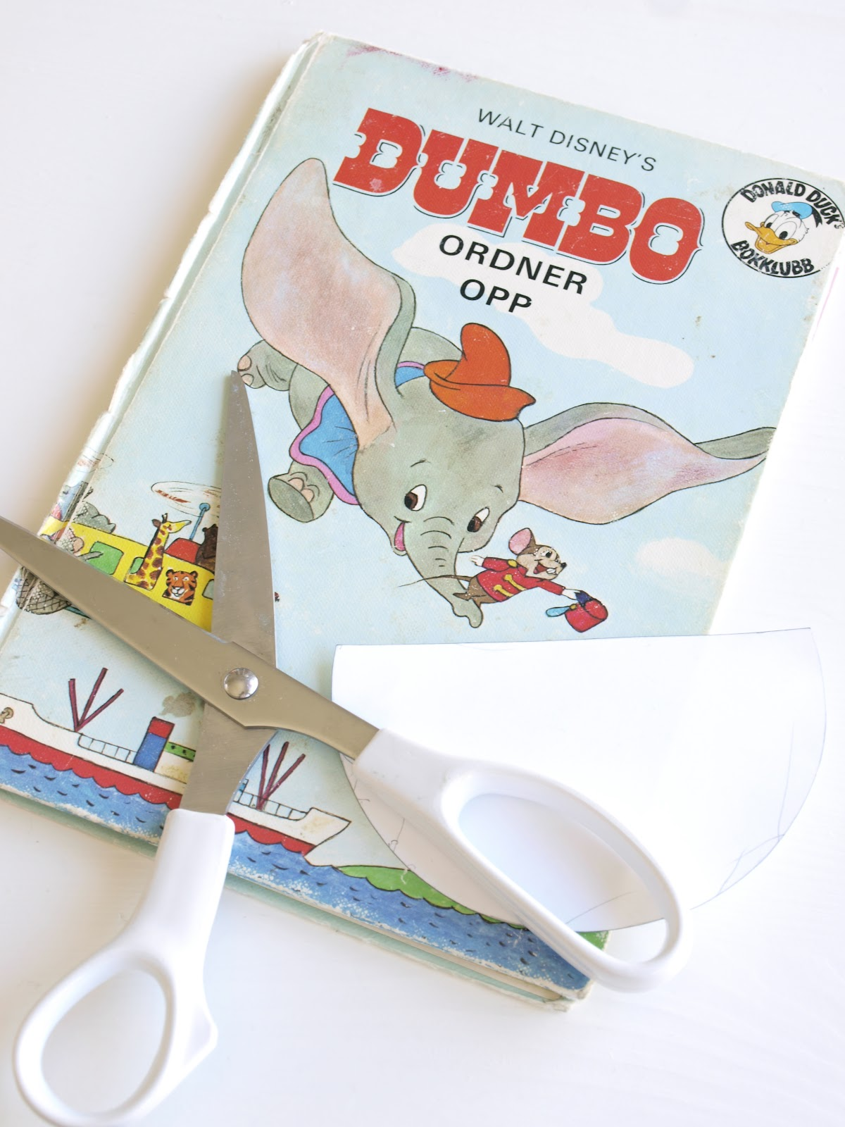 hvordan lage barnebok
