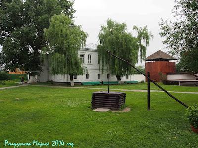 Старочеркасск фото монастырь