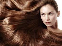 Hair in a dream