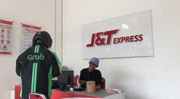 Alamat & Nomor Telepon Kantor J&T Kab Mandailing Natal