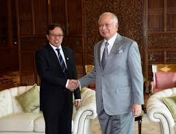 MA63: Najib Akan beri hak Sarawak - KM Sarawak
