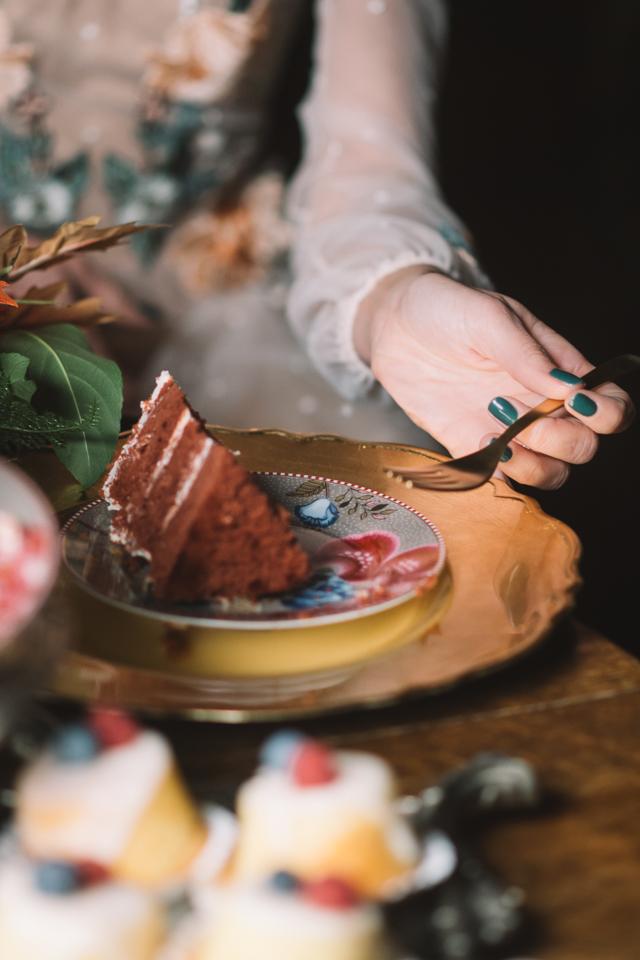 editorial la novia del palomar - aliter dulcia tarta boda
