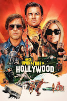 Once Upon a Time in Hollywood (2019) Full Movie