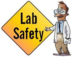General Laboratory Safety Rules