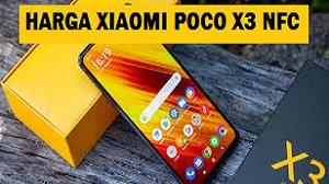 Xiaomi POCO X3 NFC Spesifikasi dan Harga