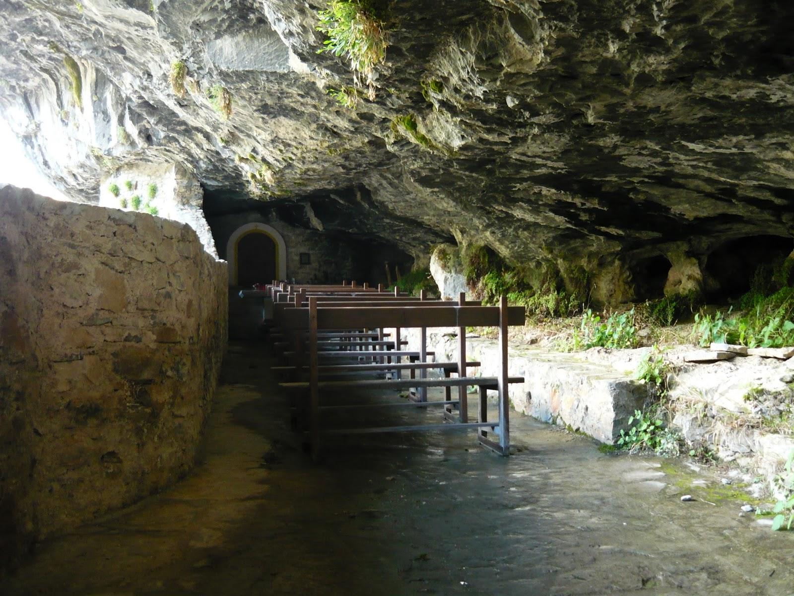 hermita templaria en Huesca