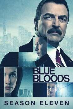 Blue Bloods 11ª Temporada Torrent - WEB-DL 720p/1080p Legendado