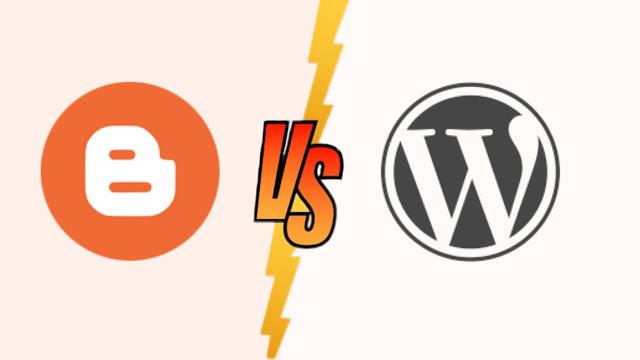 ما الفرق بين بلوجر وورد بريس ؟؟ | Blogger vs Wordpress
