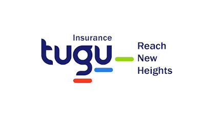 Rekrutmen PT Asuransi Tugu Pratama Indonesia Tbk Desember 2019