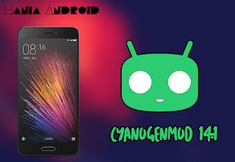 Tutorial - CyanogenMod 14.1 Android Nougat 7.1.1 Oficial no Xiaomi Mi5