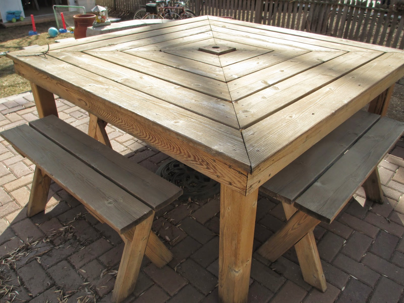 KRUSE'S WORKSHOP: How (Not) To Refresh Your Outdoor Patio