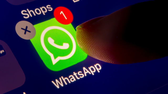 Los mensajes que se auto destruyen en WhatsApp