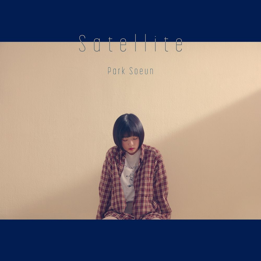 Park Soeun – Satellite – Single