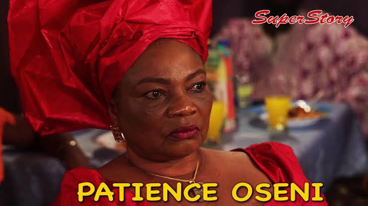 Patience Oseni