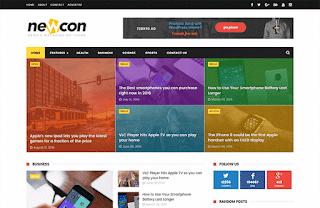newcon-magazine-news-blogger-template-2017.