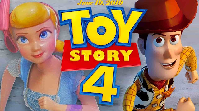 Toy-Story 4-2019-Hollywood-Animated-Comedy-Movies