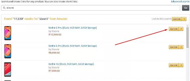Amazon products make money