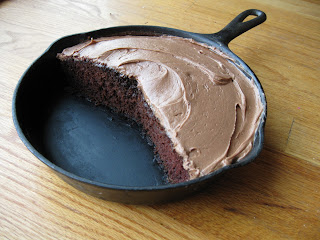 Can I Bake A Cake In An Electric Skillet