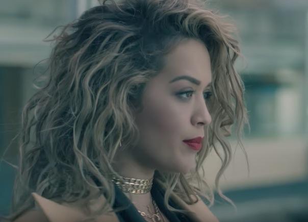 Rita Ora Feat. Burna Boy