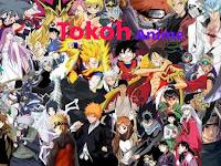 6+ Tokoh Anime [Nama & Karakternya] Terlengkap