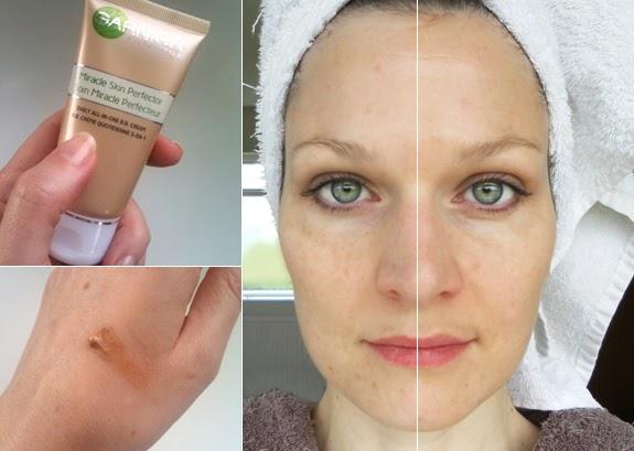 World Of Joy Garnier Miracle Skin Perfector, Daily Allin