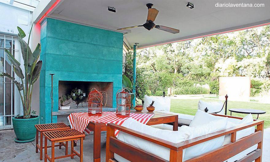 Decoracion De Garage Quinchos ~ Arquitectura de Casas Modelos de quinchos modernos