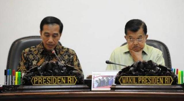 Keberhasilan Jokowi-JK Membangun Sumber Daya Manusia dan Peluang