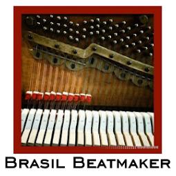 Brasil BeatMaker: Nick Mira - Flux (Gross Beat Bank)