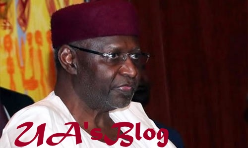 COVID-19: Buhari's Chief Of Staff, Abba Kyari Allegedly In Critical Condition In A UK Hospital