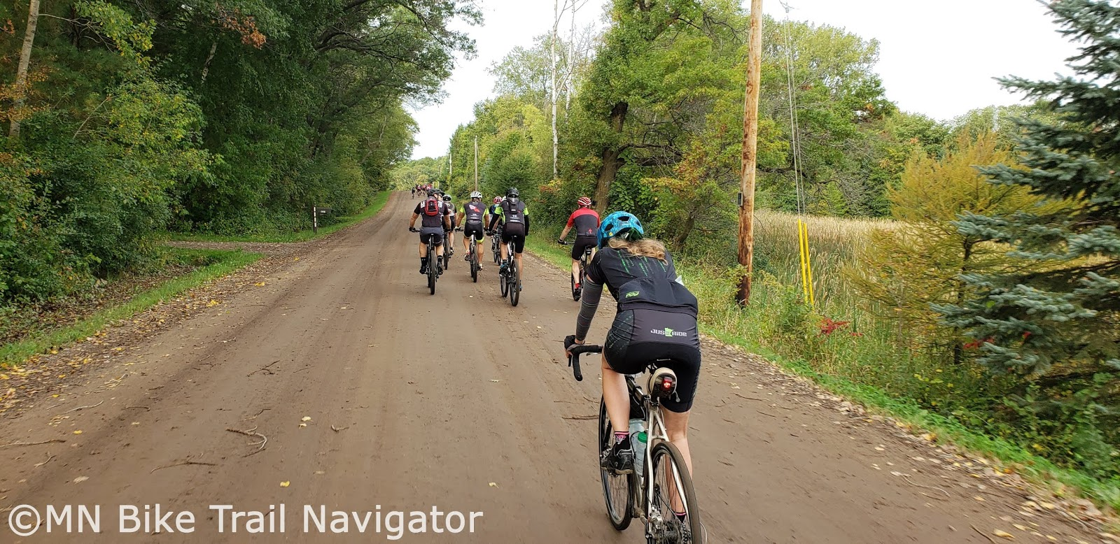 Cycling Events Mn Thanksgiving 2020.Mn Bike Trail Navigator 2020 Minnesota Gravel Events