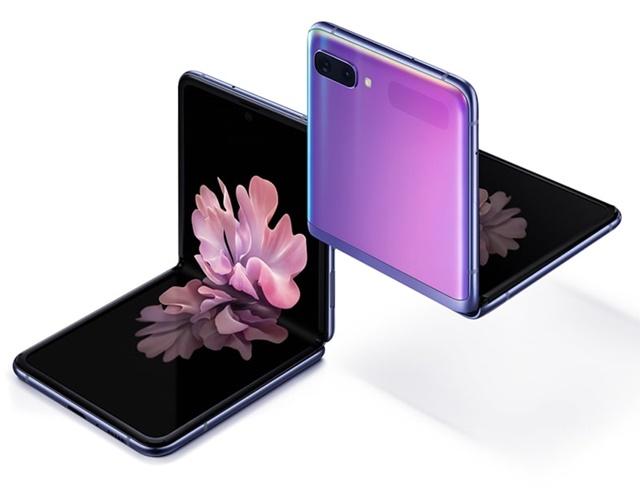 Review Samsung Galaxy Z Flip, design dia menggoda beb!