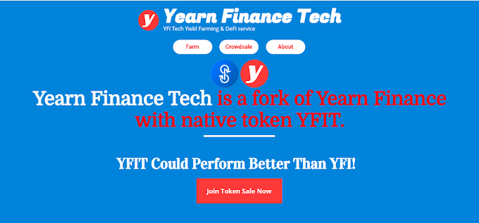 Yearn Finance Tech (YFIT) Project Review