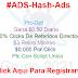 Hash-Ads #ADS,Increíble PTC-GPT
