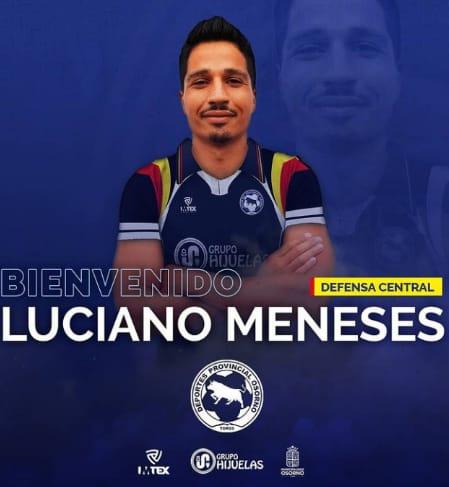 Luciano Meneses en Toros Osorno Podcast 250