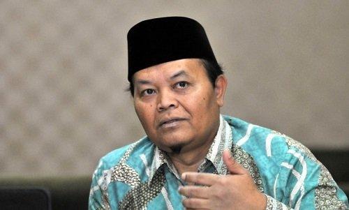 HNW: Aneh, Tokoh Semoderat Prof Din Dilaporkan dengan Tuduhan Radikalisme