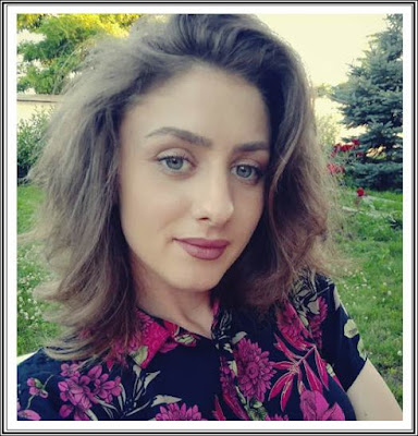 biografie ANDREEA LODBA foto instagram