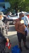 """Se entregó presunto autor de la muerte de """" Miguelo Lío"""""""