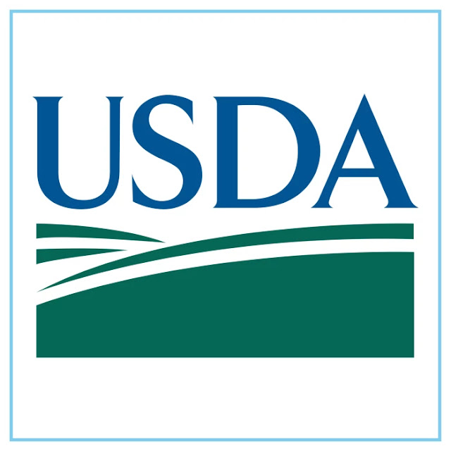 USDA (U.S. Department of Agriculture) Logo - Free Download File Vector CDR AI EPS PDF PNG SVG