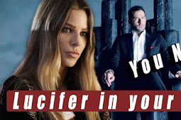 Lucifer - 8 Reasons Why You Need Lucifer In Your Life