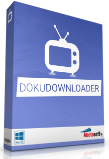 BOX_Abelssoft Doku Downloader 2019 1.8 Preactivated