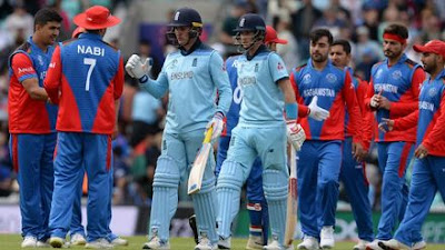 ICC WORLD CUP 2019 ENG vs AFGH 24th Match Cricket Tips