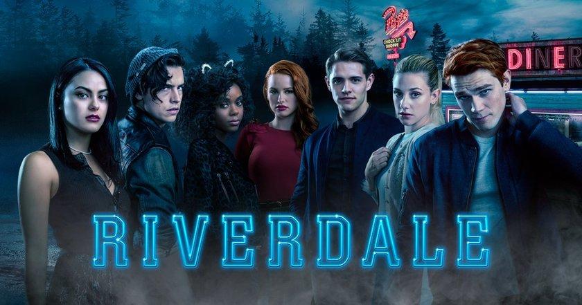 Resenha da série adolescente de drama e suspense Riverdale